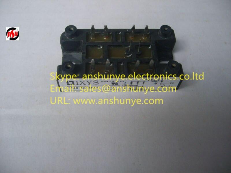 IXYS Modules VUB70-16NO1