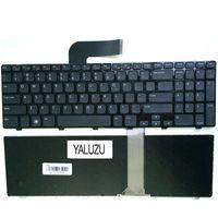 YALUZU Englisch laptop tastatur Für Dell Für Inspiron 15R N5110 M5110 N 5110 UNS-in Ersatz-Tastaturen aus Computer und Büro bei