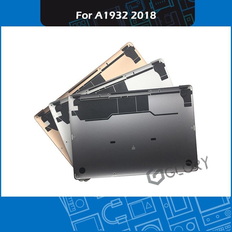 Coque inférieure de couverture inférieure pour ordinateur portable Macbook Air Retina 13