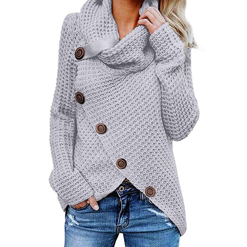 19 women cardigan plus size knit sweater womens oversized sweaters knitted ugly christmas girls korean 30
