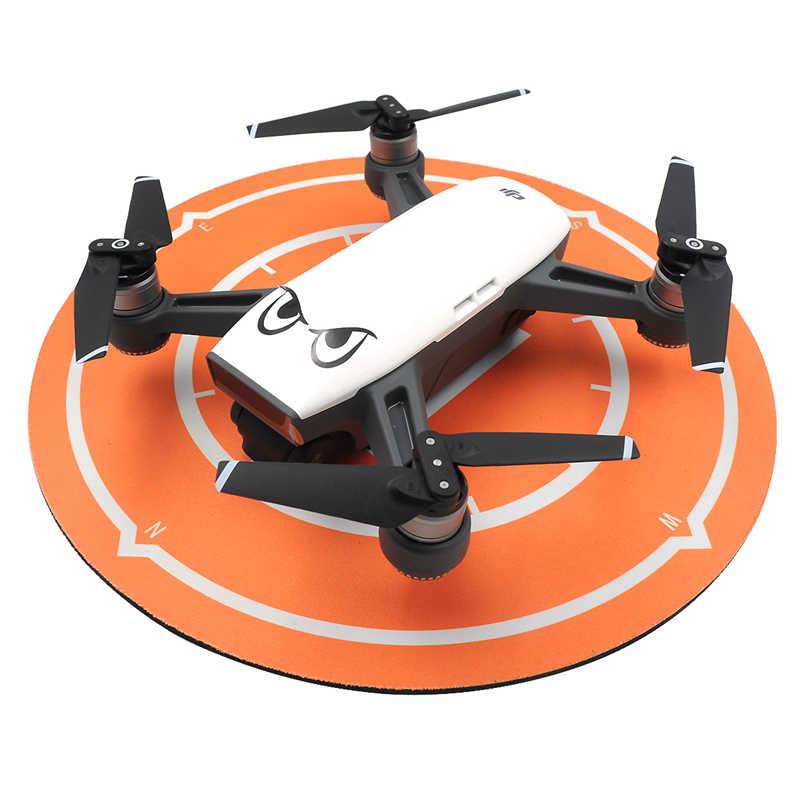 Startrc DJI تيلو شرارة طائرة مروحية لعبة بدون طيار كوادكوبتر مع كاميرا 25ccm مقاوم للماء الهبوط الوسادة ل DJI mavic mini