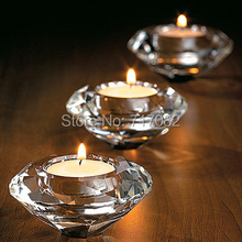 Shape Candle Free Gifts,Crystal
