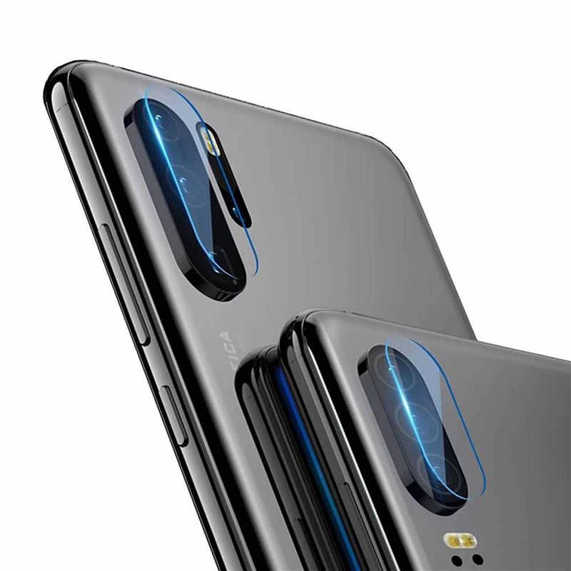 Câmera traseira lente protetor capa protetora huawei p30 lite para huawei p20 p30 lite pro p30lite p30pro p 30 mate 20 lite pro