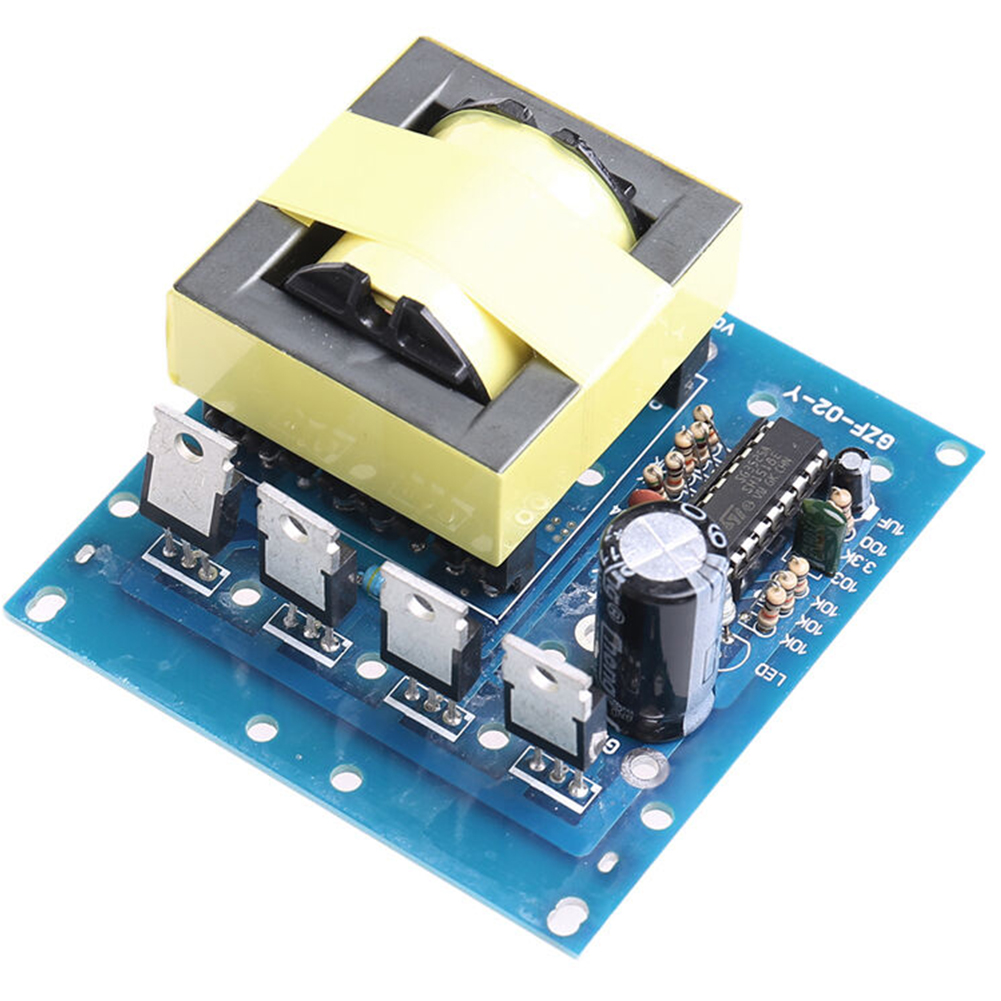 500W Durable Boost Accessories 12V To 220V 380V Widely Use Transformer Power Energy Saving DIY Inverter Board Converter Module500W Durable Boost Accessories 12V To 220V 380V Widely Use Transformer Power Energy Saving DIY Inverter Board Converter Module