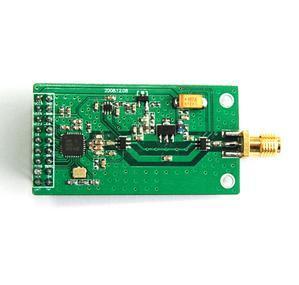 NRF905 Long Distance / Wireless Transceiver Module (100mW) / (including External Antenna)