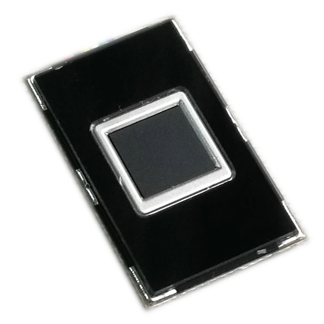 R301T Semiconductor Fingerprint Module/sensor Fingerprint recognizer  Finger  detection function