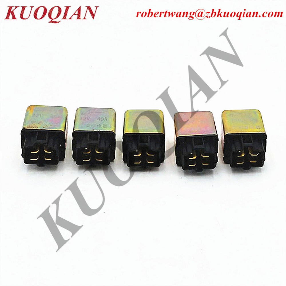 KUOQIAN 1PC diverter relay SHUNT RELAY for CFMOTO CF500 188 ATV spare part  8030 151400-in ATV Parts & Accessories from Automobiles & Motorcycles on ...
