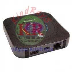 Routeur Mobile Netgear Nighthawk M1 4GX Gigabit LTE débloqué rj45 1000 mbps lan M1 MR1100 CAT16 4GX Gigabit 4g Hotspot WiFi - 2