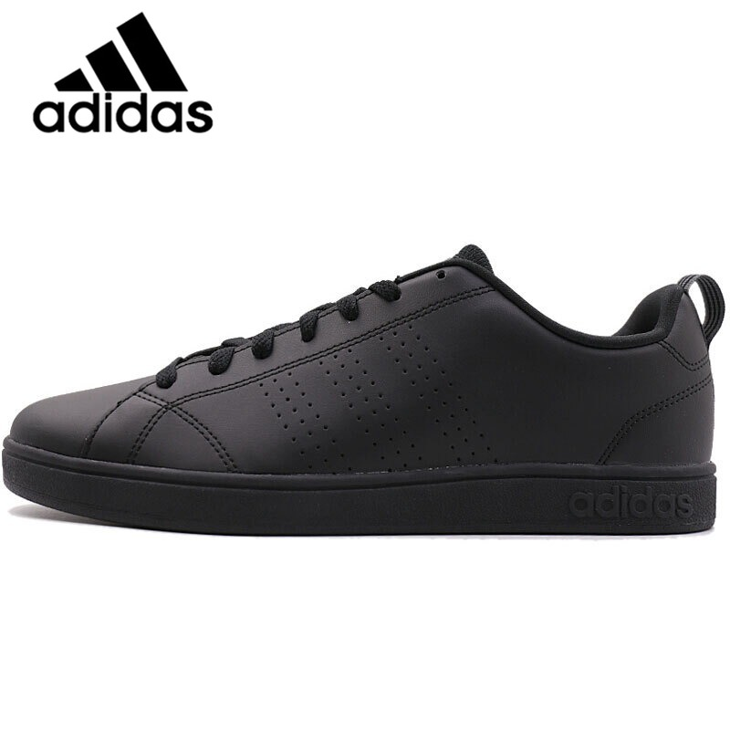 US $71.22 44% OFF|Genuine authentic Adidas NEO label ADVANTAGE CLEAN VS unisex skateboard shoes fashion trend wild sports shoes comfortable F99253 in
