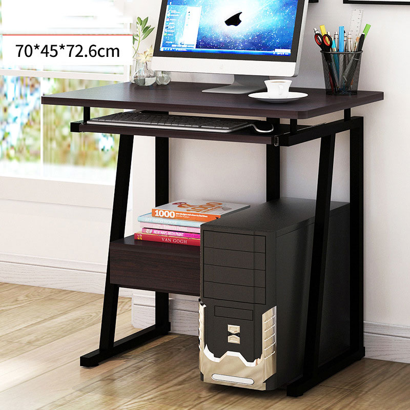 Simple Desktop Computer Desk Office Student Writing Small Studying Table High Quality Learning Home Furniture