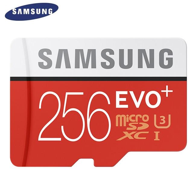 tarjeta de memoria 256 gb
