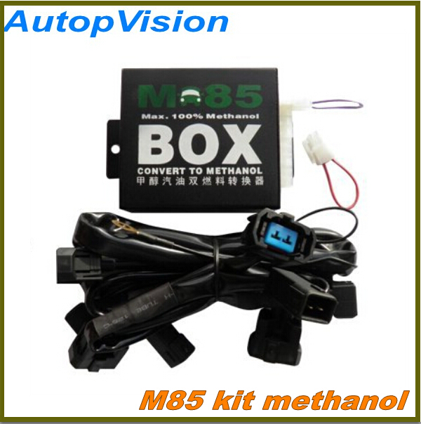 M85 Kit 4CYL Methanol Small Kit Methanol M85 Factory Best Kit Methanol M85factory