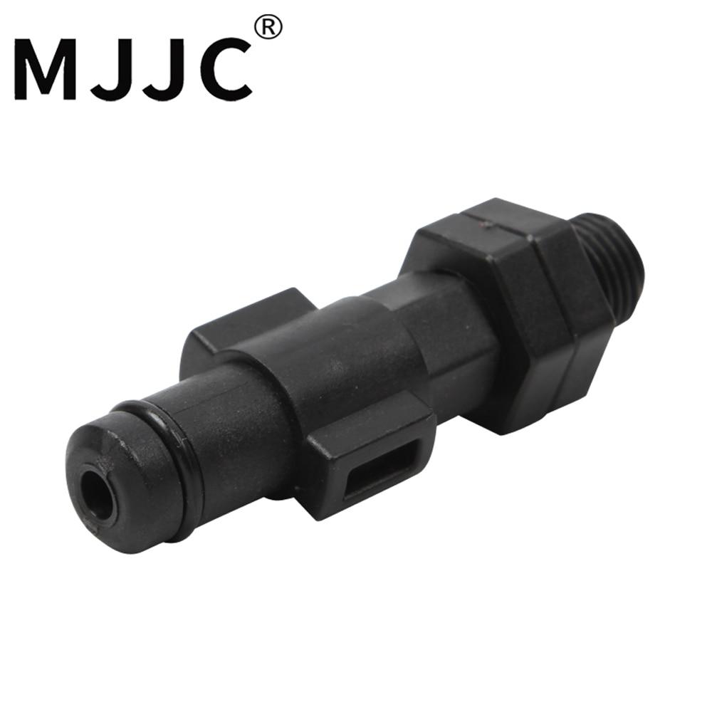 MJJC Brand Foam Lance Brass Connector for New Interskol Hitachi, Robinzon, Sturm and Taxas Adapter for foam lance lance
