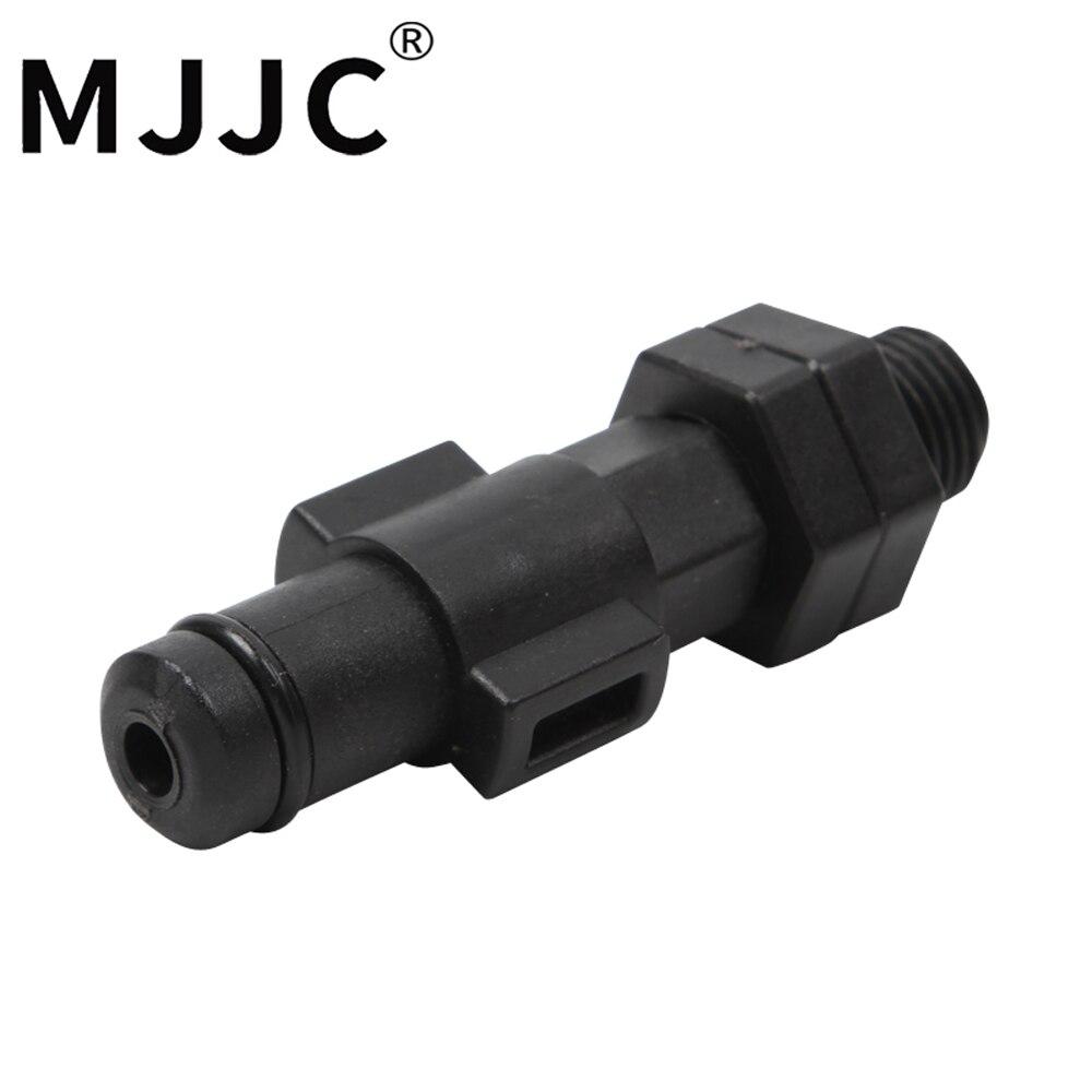 Marca Espuma MJJC Lança Conector De Bronze para o Novo Interskol Hitachi, Robinzon, Adaptador Sturm e Taxas para espuma lance