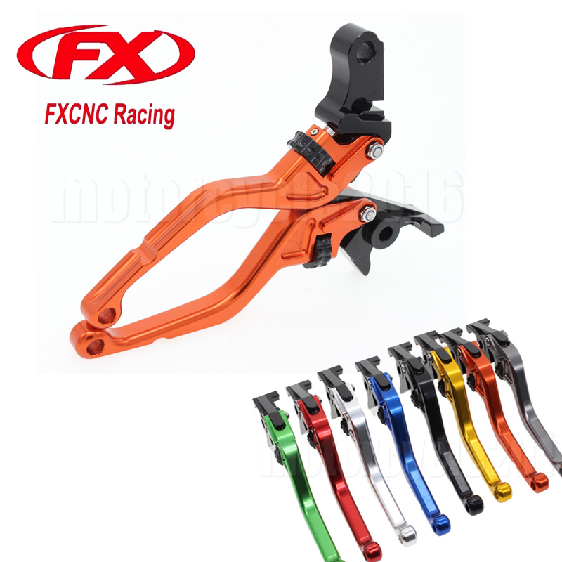 FXCNC CNC Aluminum Thumb Wheel Motorcycle Brake Clutch Levers For Suzuki Bandit 400 1991-1995 1992 1993 1994 1995 Moto Brake