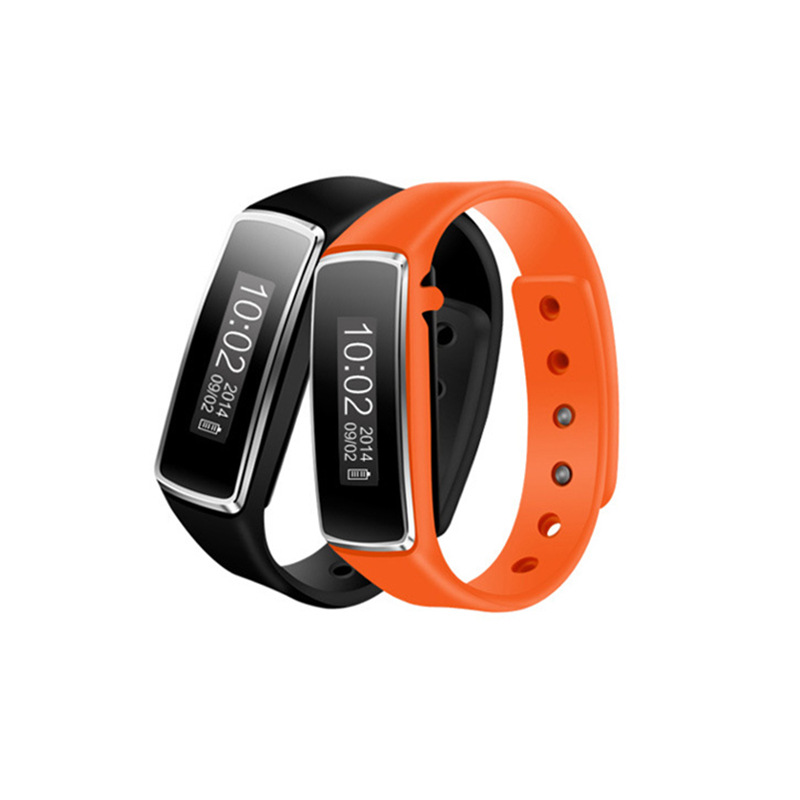 V5 Smart Bracelet Waterproof Bluetooth Smart Watch Wristband With Tracker Pedometer For IOS Android IPhone
