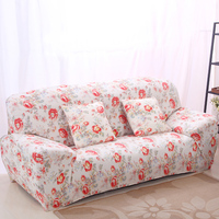 flexible Stretch Sofa cover Big Elasticity Couch cover Loveseat sofa Funiture Cover 1pc - Machine Washable