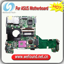 100% Working Laptop Motherboard for ASUS F9SG Series Mainboard,System Board