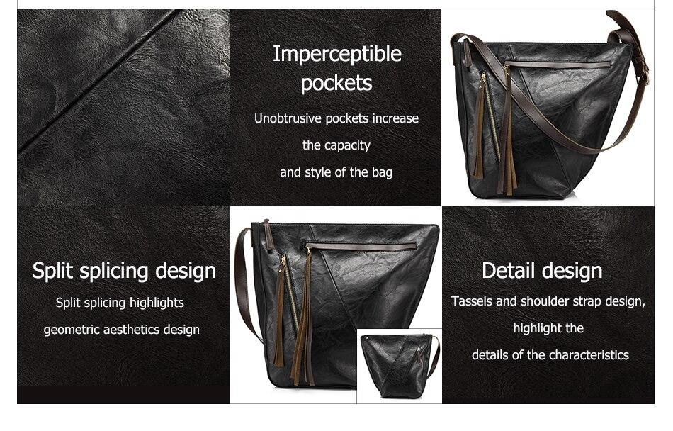bag women shoulder