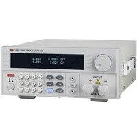 Программируемая Высокая точность DC электронная нагрузка 150 V/30A/300 W мощность RK8512 110 V/220 V батарея тест
