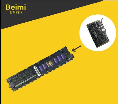 Bms Circuit conseil oringinal pièces de rechange pour XIAOMI MIJIA M365 électrique scooter