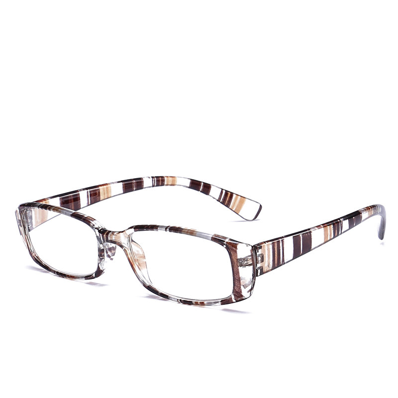 JN IMPESSION Glasses Women Men Lightweight Presbyopic Reading Glasses +100 150 200 250 300 350 T18914 ...