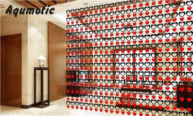 aliexpress : buy aqumotic star room divider decorative