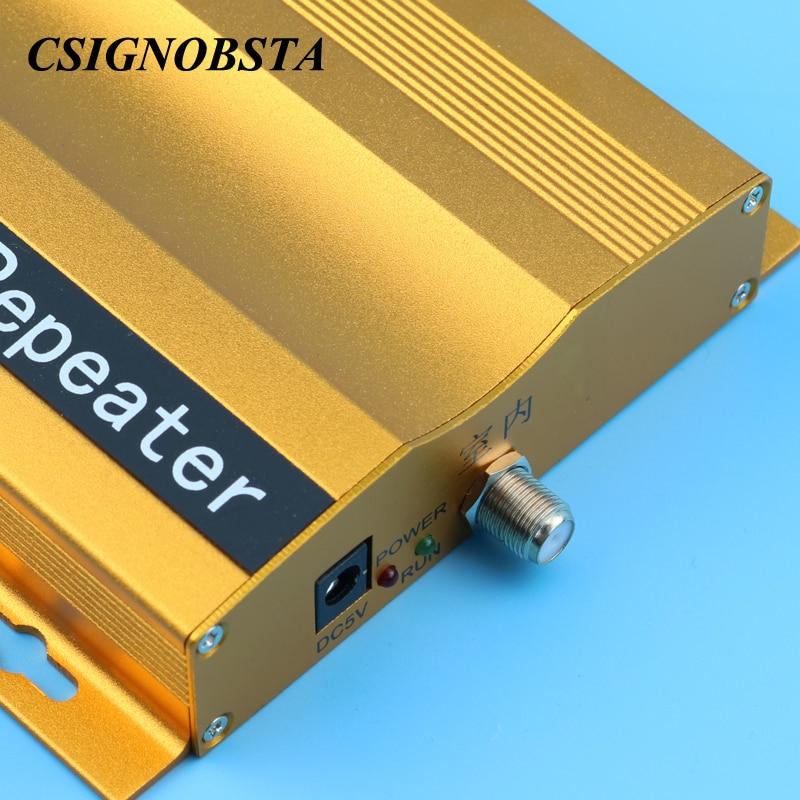Ponsel baru 2G GSM900 MHz Model AT980 untuk Penguat Ponsel Penguat - Aksesori dan suku cadang ponsel - Foto 6