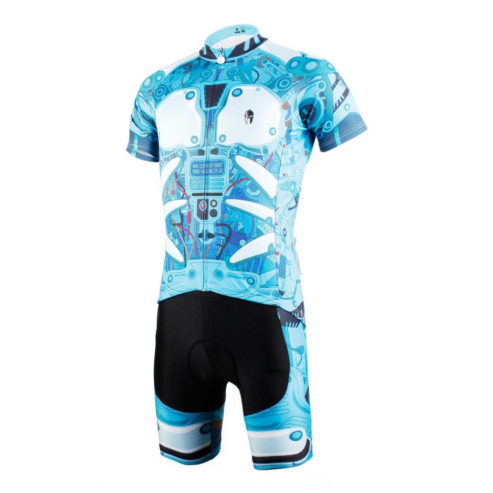 176 Hot Selling Blue Armor Cycling Jersey 2017s adequate quality Sleeve Summer Cycling Jersey Anti UV Anti Wrinkle HOT Cycling C 176 top quality hot cycling jerseys red lotus summer cycling jersey 2017s anti uv female adequate quality sleeve cycling clothin