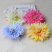 Hair accessory fabric peony big flower corsage brooch child full dress work wear hat flower wedding party Hair Clip Bridal