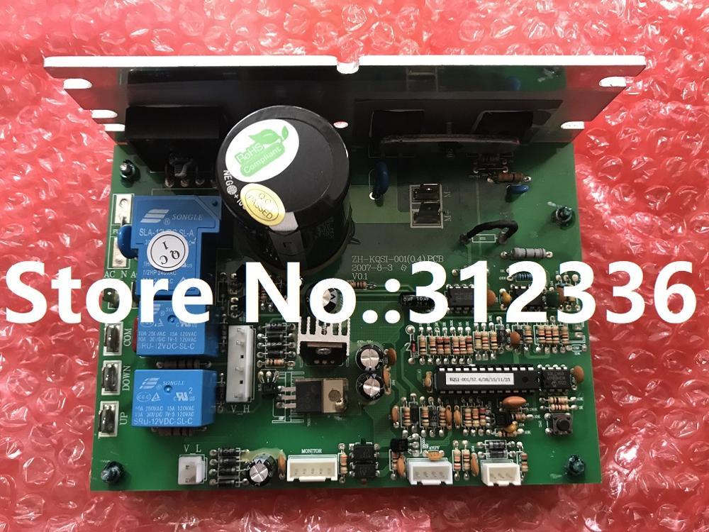 Бесплатная доставка ZH KQSI 001 шуа SH 5189 SH 5186 Y5207 беговая дорожка мотор монтажная плата контроллера драйвер материнской платы плата управления