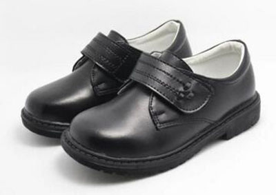 big boys shoes black boy school shoes formal performance genuine leather orthopetic nonslip sole children wedding shoes zapatos