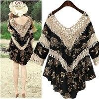 Hippie blouse hippie boho shirt mexican embroidered blouse women embroidered shirt KK1326 C