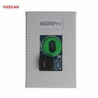 AK500Pro AK500 PRO Супер для Benz ключевой программист Без Удалить ESL ESM ЭБУ с Быстрая доставка экспресс