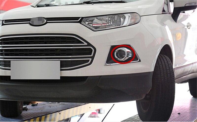 Για το FORD ECOSPORT 2013 2014 2015 2016 αξεσουάρ - Ανταλλακτικά αυτοκινήτων - Φωτογραφία 5