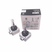 2pcs/lot Car Headlight kit bulb HID Xenon Bulb D2S/D1S/D3S/D4S/D1R/D2R/D3R/D4R 12V 4300K 6000K 8000K for Benz bmw Mitsubishi