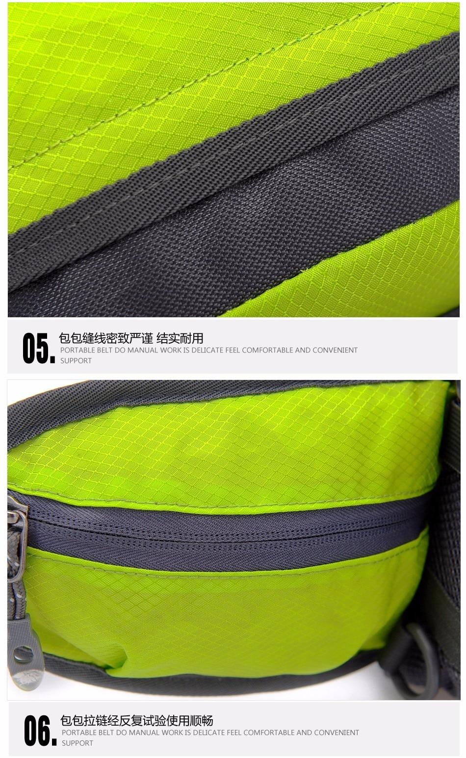 High Quality running belt waist