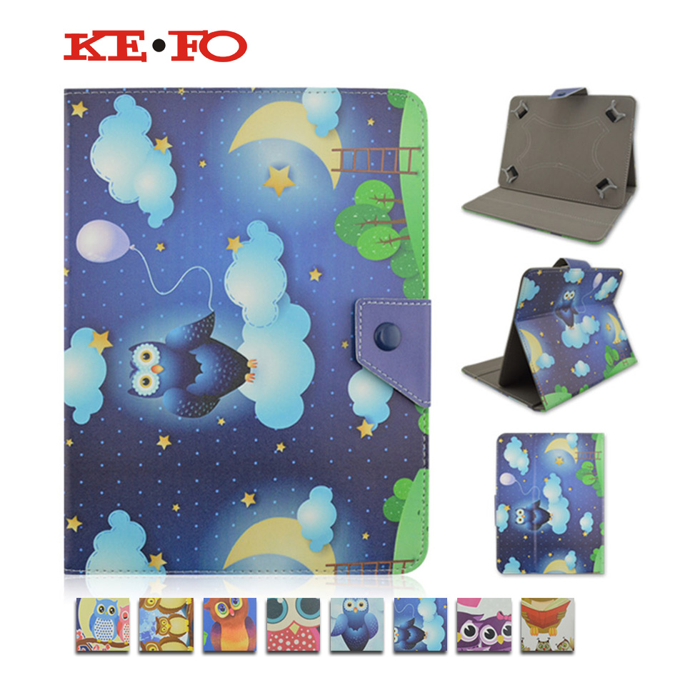Kefo For ASUS Zenpad 10 Z300CL Z300C Z300CG Universal Tablet PU Leather Cover Case For ipad 2 3 4 10.1inch +Center Film+pen cover case for asus zenpad s z580 c 8 smart protective cover pu leather zenpad s 8 0 z580ca z580c 8 inch tablet pc stand cases