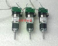 Hollow Cup 12V 120rpm Servo DC Gear Motor 22CL 3501PG 80;1