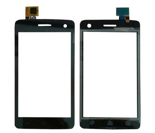 Vannego Front Glass Sensor Touchscreen For Fly IQ4490i Era Nano 10 IQ 4490i Touch Screen Panel Digitizer