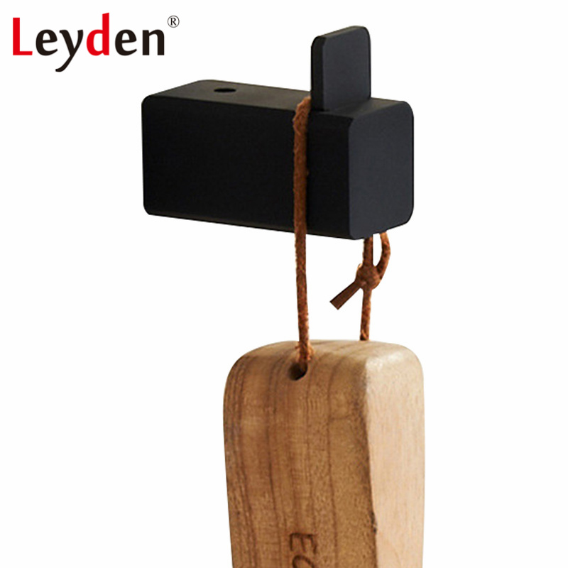 Leyden Sus 304 Stainless Steel Clothes Hook Coat Hooks