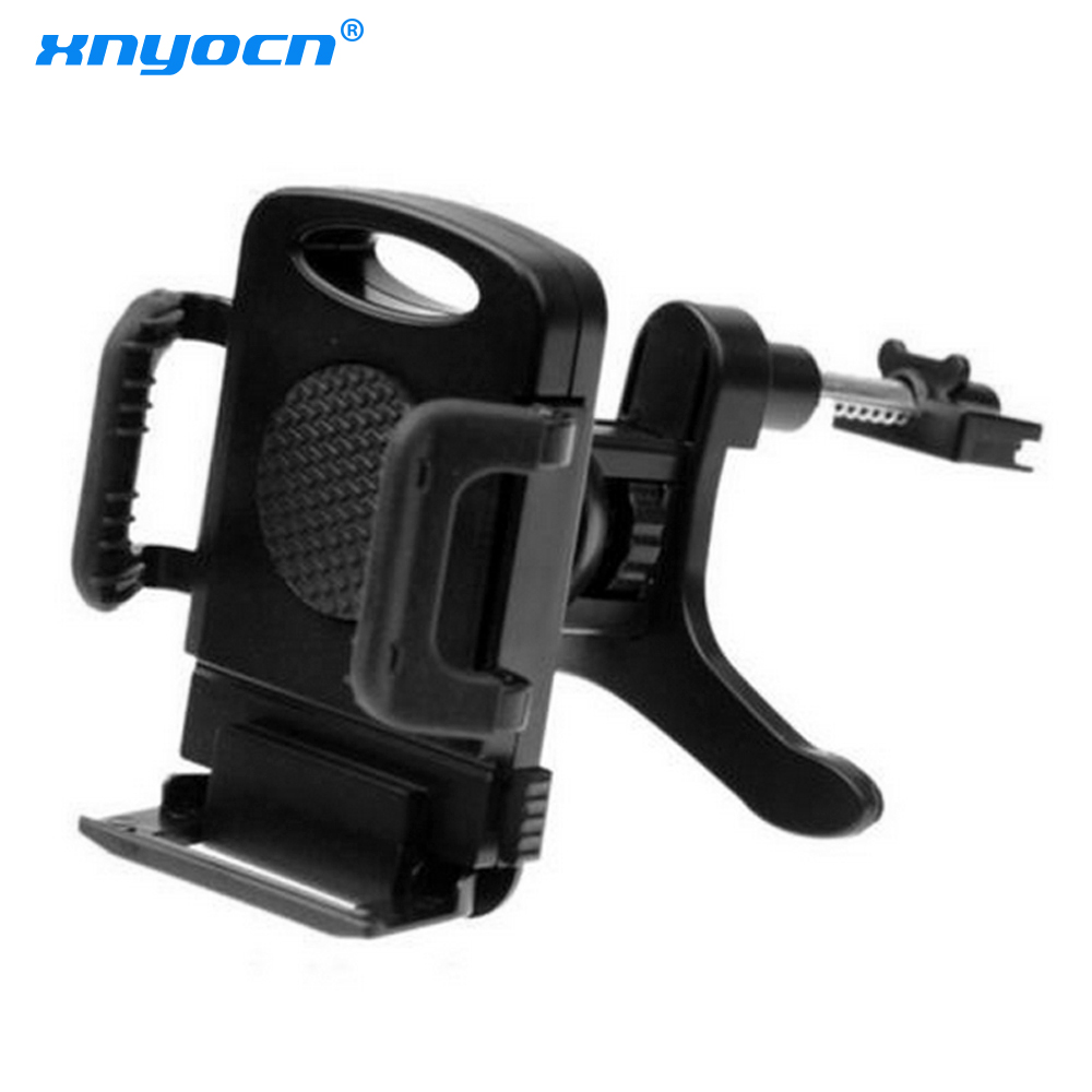 In  Mobile Phone Car Mount Holder Cradle Universal Fit