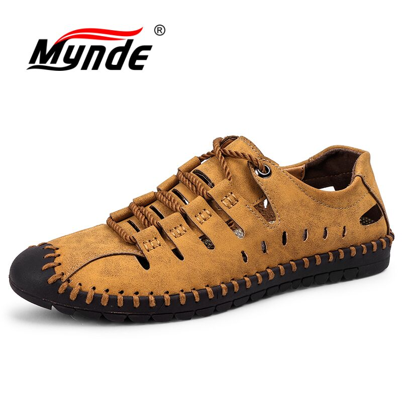 Mynde Summer Comfortable Men Casual