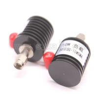 10W SMA Dummy Load Connector 50ohm DC 3 0GHZ Free Shipping