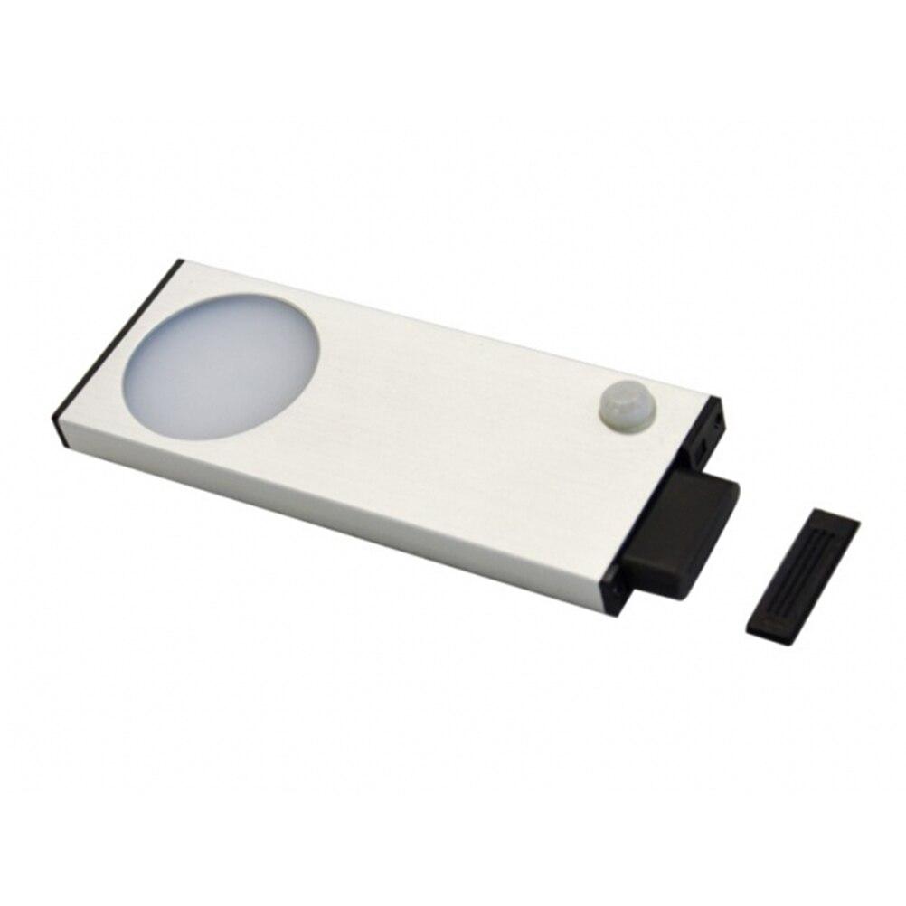 ФОТО LED Wireless Auto Sensitive Night Light Human Body LED Motion Sensor Night Lights Sensor Smart Lights for Emergency