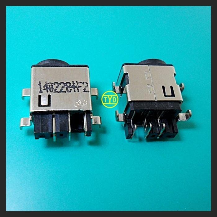 DC Jack Power Socket for Samsung RV511 NP-RV511 Charging Port Connector
