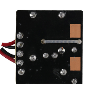 """Image 3 - GHXAMP 50 W 2 voies Crossover Audio haut parleurs de bureau aigus basse fréquence diviseur pour 3 """"pouces haut parleur 4 8OHM 3.3 KHzZ 2 pièces"""