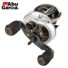Abu Garcia Brand 100% original Super light REVO PRM HSIII 11 Ball Bearing 7.1:1 Baitcasting Reel Right hand