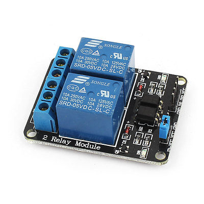 Arduino Relay Board eBay