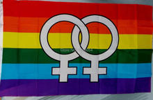 Gay Symbols | Homosexual Banner Grommets